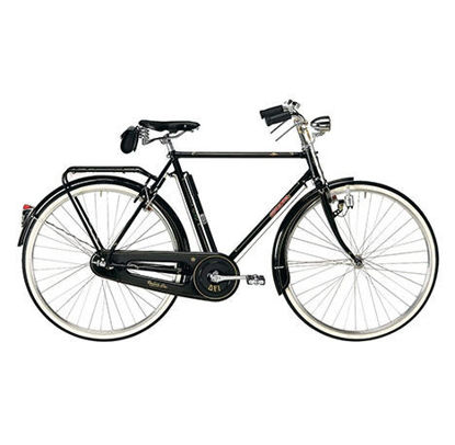 """Picture of Umberto Dei """"A3 Lusso"""" Classic Bicycle 1940"""
